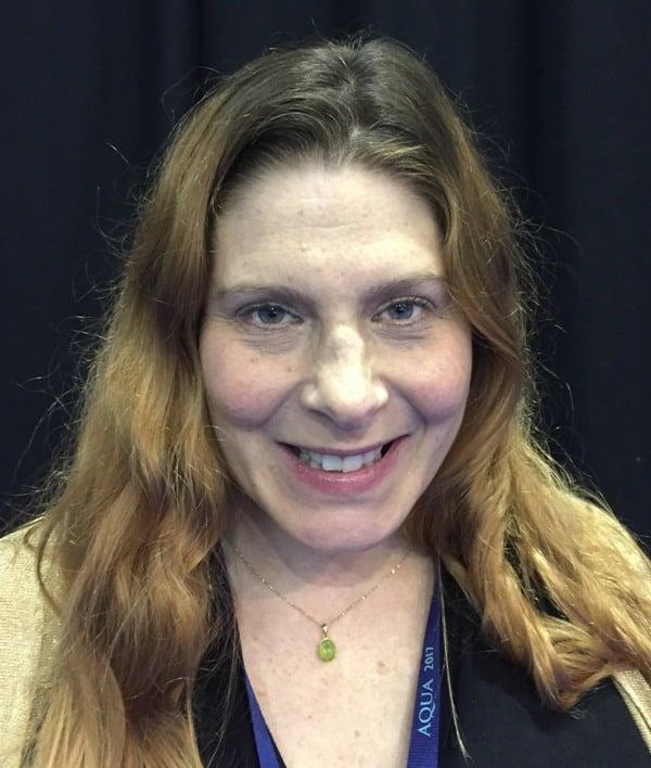 Dr Donna Snellgrove