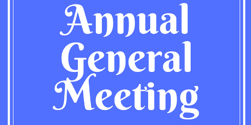 AGM confirms Directors for the next year