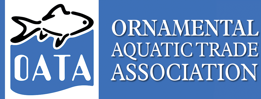 OATA - The Ornamental Aquatic Trade Association