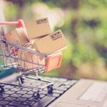 Moving to selling online