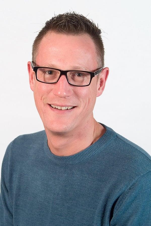 Pete Carey