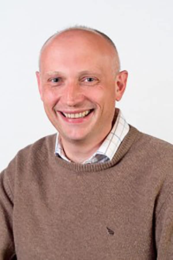 Simon Langdale